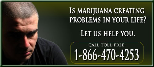 Marijuana Addiction Information and Treatment